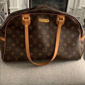 Vintage Louis Vuitton bag. Perfect condition